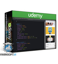 دانلود Udemy Google Drive Image Gallery Website JavaScript Google Script