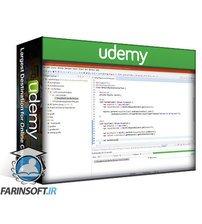 دانلود Udemy Practical Java : Spring Boot REST API with Elasticsearch