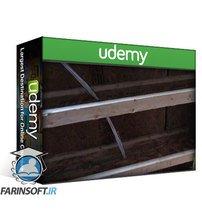 دانلود Udemy Security alarm systems – The complete course from A-Z