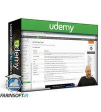 دانلود Udemy Top Database Bundle: MySQL, PostgreSQL, SQLite3, SQL Server