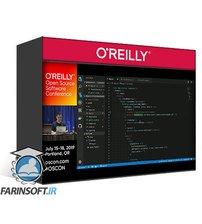 دانلود OReilly Build an app with real-time GraphQL, managed PostgreSQL, and async serverless business logic