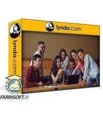 دانلود lynda Efficient Python Production Workflows