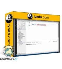 دانلود lynda End-to-End JavaScript Testing with Cypress.io