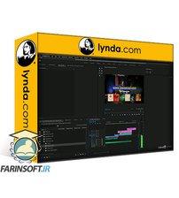 دانلود lynda Getting Started with Premiere Pro for the Non-Video Pro