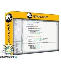 دانلود lynda Laravel 6 Essential Training: II Testing, Securing and Deploying Apps