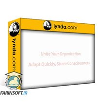 دانلود lynda Leaders: Make Your Teams More Agile, Creative, and United
