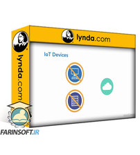 دانلود lynda Leveraging Cloud Computing for IoT