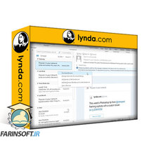 دانلود lynda Office 365: Learning Outlook