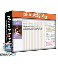 دانلود PluralSight Blazor: Getting Started