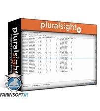 دانلود PluralSight Network Monitoring and Analysis