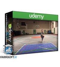دانلود Udemy Advanced Basketball: Offensive Dribbling Moves