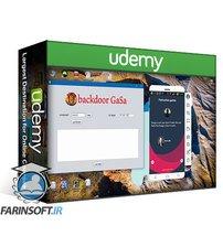 دانلود Udemy Building A Professional Mobile Application Backdoor Attack