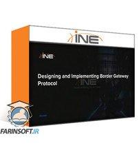 دانلود INE Designing and Implementing Border Gateway Protocol