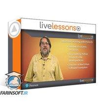 دانلود LiveLessons Machine Learning Pytorch