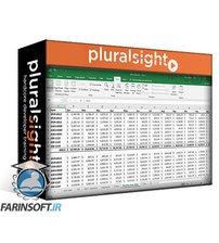 دانلود PluralSight Excel 2019 Power Users