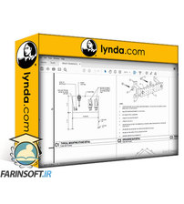 دانلود lynda Electrical Systems: Reading Drawings and Schematics