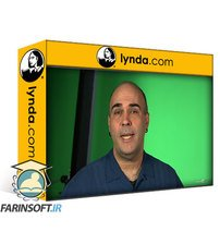 دانلود lynda Green Screen Techniques for Video and Photography