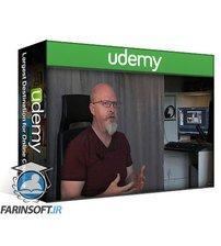 دانلود Udemy Become a Material Guru in Blender 2.8x, Cycles