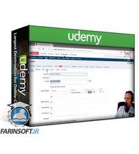 دانلود Udemy Zabbix 4.4 Application and Network Monitoring