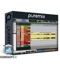 دانلود pureMix Start to Finish: Greg Wells – Episode 2 – Recording The Piano