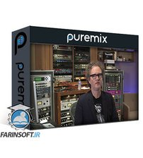 دانلود pureMix Start to Finish: Greg Wells – Episode 3 – Setting Up The Vocal Chain