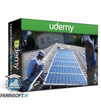 دانلود Udemy Solar Sales Divide