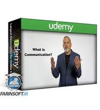 دانلود Udemy The Art of Communications – Become A Master Communicator