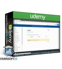 دانلود Udemy The Complete 2020 Flutter Development Bootcamp with Dart