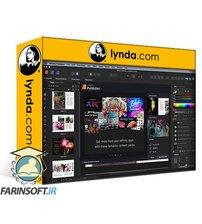 دانلود lynda Affinity Publisher Essential Training