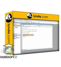 دانلود lynda Access: VBA