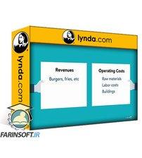 دانلود lynda Accounting Foundations: Bookkeeping