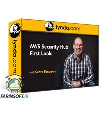 دانلود lynda AWS Security Hub First Look
