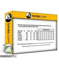 دانلود lynda Business Analytics: Understanding and Using Confidence Intervals