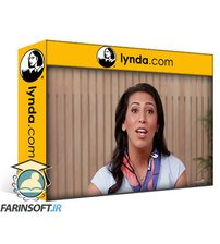 دانلود lynda Communicating Values