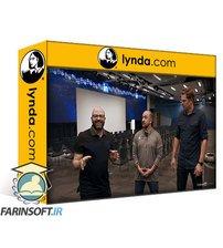 دانلود lynda Corporate Event Video: Producing Company Meetings and Presentations