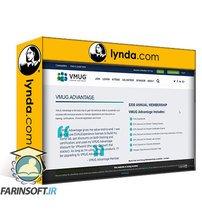 دانلود lynda Create a vSphere 6.7 VCP Lab with VMware Workstation