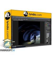 دانلود lynda Creating Dreamscapes in Photoshop: 2