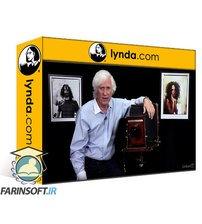 دانلود lynda Douglas Kirkland on Photography: Shooting with an 8×10 Camera