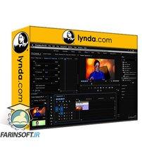 دانلود lynda Green Screen Techniques for Photography and DSLR Video