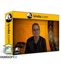 دانلود lynda Illustrator: Animated Character Design