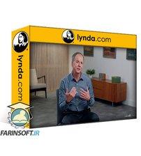 دانلود lynda Leading the Organization Monthly