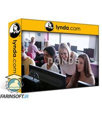 دانلود lynda Learning Moodle 3.8
