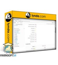 دانلود lynda Moodle 2.5 Essential Training