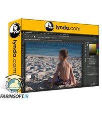 دانلود lynda Photoshop: Tips and Quick Fixes