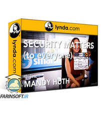 دانلود lynda Security Matters (To Everyone)