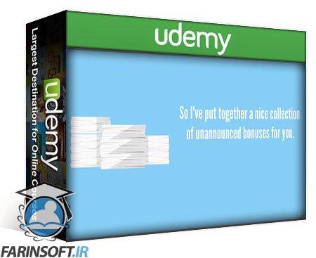 دانلود Udemy 2020 Dropshipping From Beginner To Advanced-2 Courses In 1