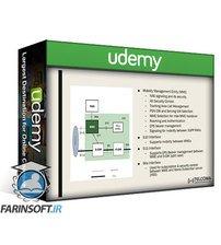 دانلود Udemy 4G-LTE for Industry Professionals