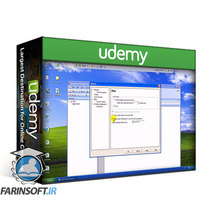 دانلود Udemy Automation Testing with QTP 11, ALM 11, Selenium 2 with Java