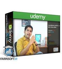 دانلود Udemy Complete Guide to Manage & Market Your Online Reputation