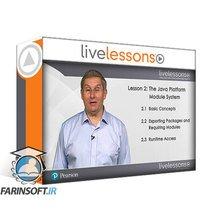 دانلود LiveLessons Core Java 11 for the Impatient